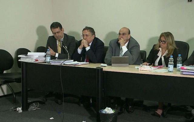Audiência do caso da sobrinha-neta de Sarney é realizada em São Luís