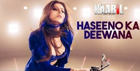 Haseeno Ka Deewana Raftaar Payal Dev Gourov Roshin Mp3
