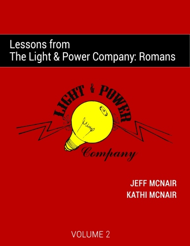 Romans Curriculum From the Light & Power Company