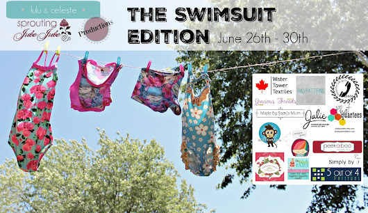The Swimsuit Edition Tour: Day 1