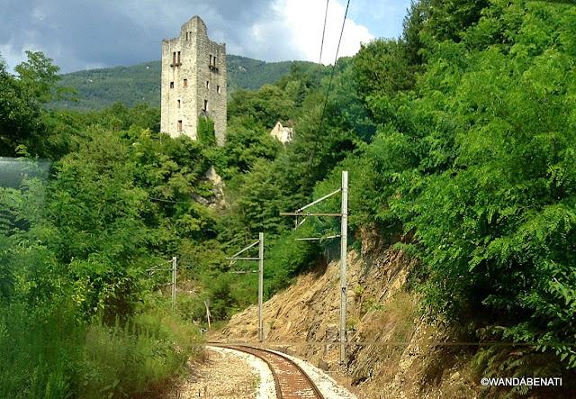 Ferrovia Vigezzina-Centovalli