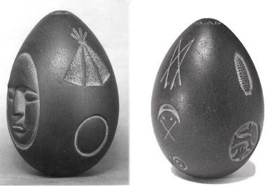 Η μυστήρια πέτρα της Νέας Αγγλίας