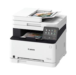 Canon imageCLASS MF634Cdw Printer Driver Download
