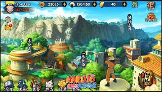 Download Naruto Mobile V1.16.9.3 MOD Apk ( High Damage & More )