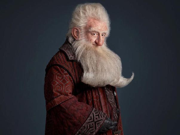 balin hobbit