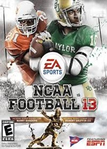 baixar NCAA Football 13 pc torrent