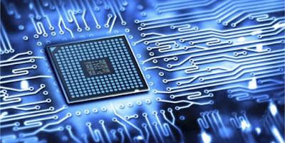 Pengertian Dan Jenis-Jenis Mikroprosesor/Prosesor Komputer