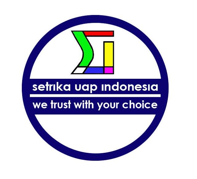 Merk Produk Setrika Uap Indonesia