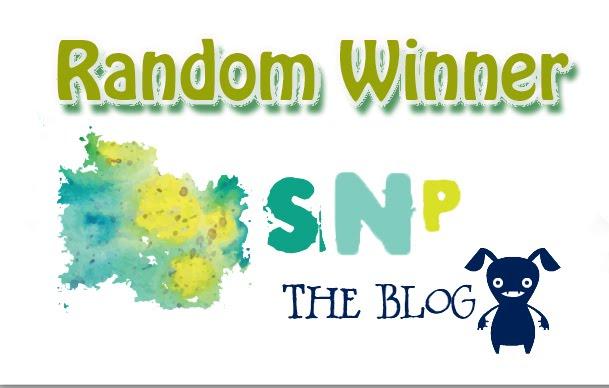 Random winner @
