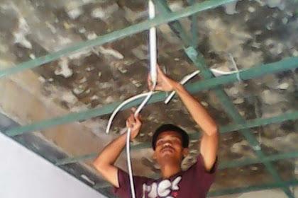 Tukang listrik bekasi utara jasa instalasi