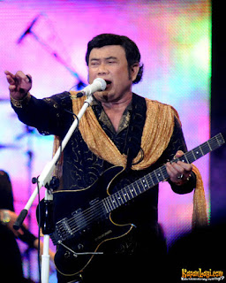 Download Lagu Rhoma Irama Terlengkap Full Mp3