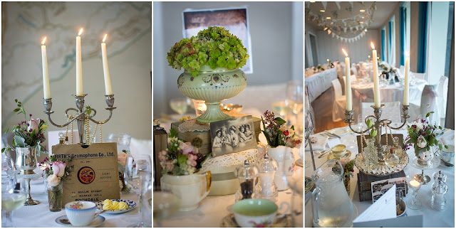 Itsy Bitsy Vintage - Vintage china hire and styling ...