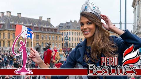 Miss Universo será jurado en Miss Perú 2017