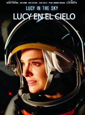 Lucy en el Cielo (2019) | DVDRip Latino HD GoogleDrive 1 Link