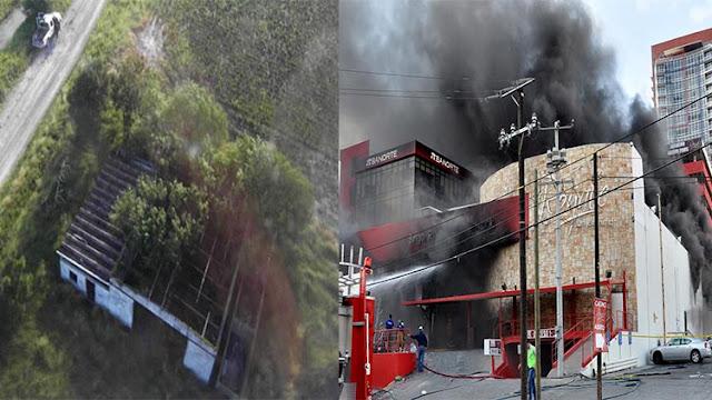 Estas son las peores masacres cometidas por Los Zetas