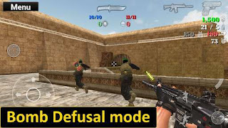 Special Forces Group Mod APK