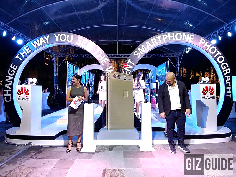 Huawei P9 Photo Exhibit Now Open At Greenbelt 3 Park, Get A Chance To Win P9 Lite!