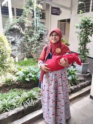 Cerita Frenotomi Tongue Tie di RSIA Mardi Waloeja Malang