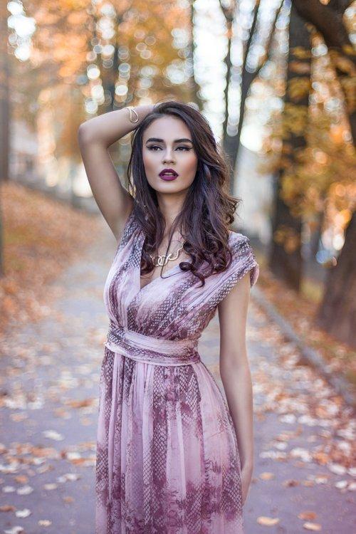 Nada Berberovic-Dizdarevic 500px fotografia fashion mulheres modelos
