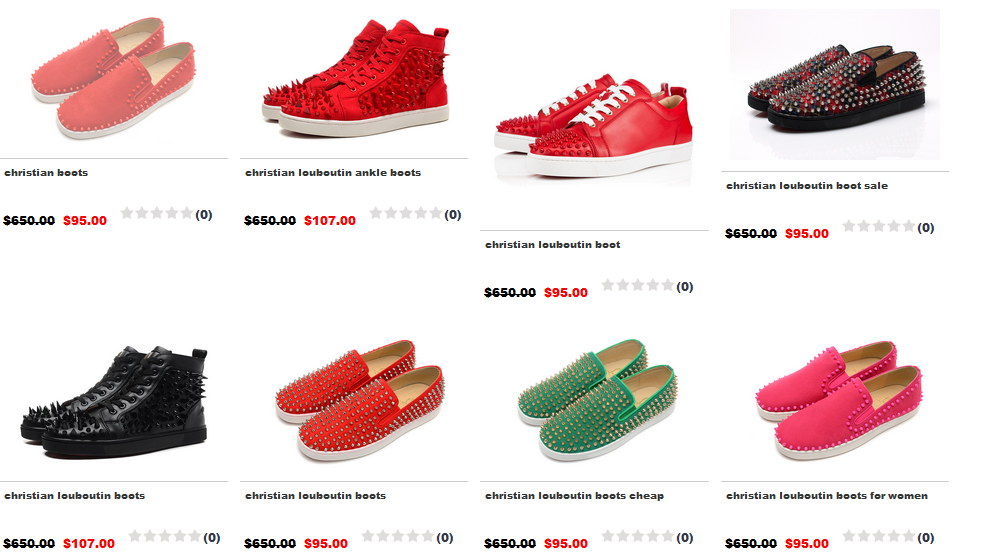 a537cef7d67 luxury shop online: christian louboutin look alike shoes for sale
