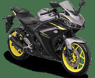 Yamaha R25 ABS Terbaru 2018 - Harga Cash Dan Kredit R25 Terbaru