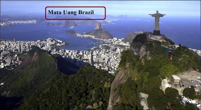 Mata Uang Brazil