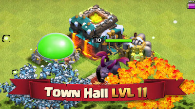 New Town Hall 11