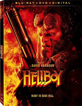 Hellboy (2019) Dual Audio Hindi ORG 480p BluRay x264 400MB ESubs Movie Download