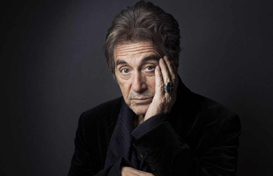 "Al Pacino se junta ao elenco de ""Once Upon a Time in Hollywood"", de Quentin Tarantino"