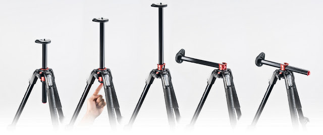 Tripod: Manfrotto MT190XPRO3 (Nikon D7200 Accessories)
