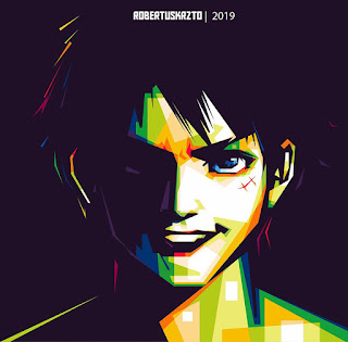 Monkey D. Luffy WPAP One Piece