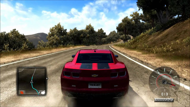 Test Drive 6 Free For PC