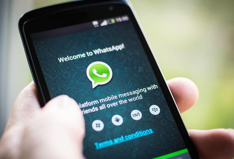 Justiça Federal regulamenta uso do WhatsApp para intimações em Pernambuco - Notícias, Justiça, Tecnologia, Portal SPY