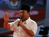 Berjiwa Ksatria Akui Salah Pilih Ahok, Prabowo: Gue Minta Maaf