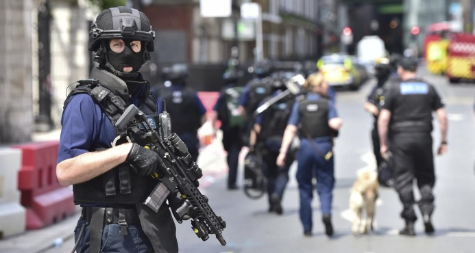 El EI asegura que el ataque de Londres fue por venganza