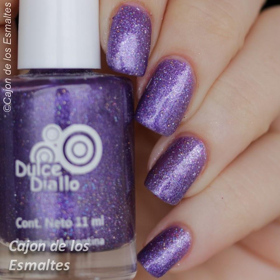 Dulce Diallo - Congo