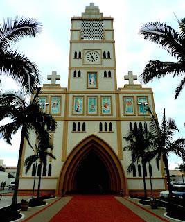 Igreja Matriz de Araranguá