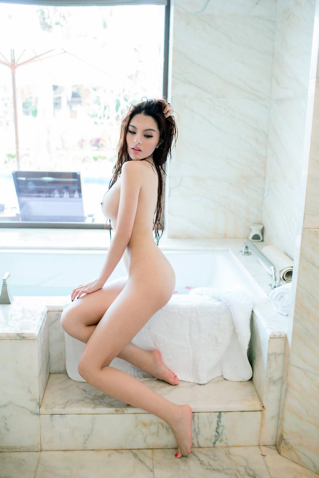 %252B%252B%252B%25C2%25AC %252B 14 - Naked Nude Girl TUIGIRL NO.51 Model
