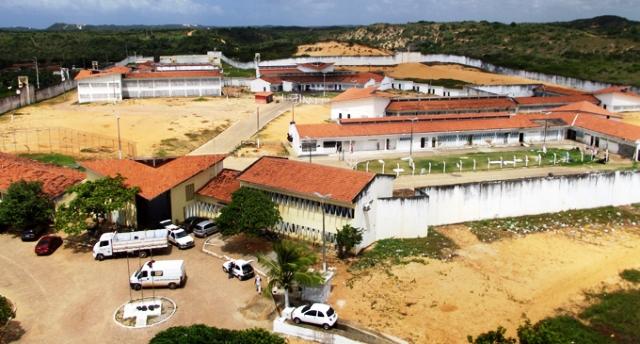 Presos da Penitenciária Estadual de Alcaçuz, no Rio Grande do Norte, voltaram a se rebelar nesta terça-feira (17). A informação foi confirmada pelo Comando da Guarda da unidade prisional