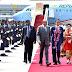 Presiden Awali Kunjungan ke Lima Negara Dari Srilanka