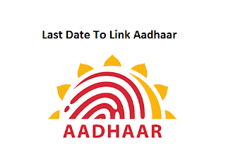 How to link Aadhaar with other documents
