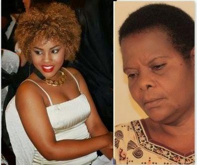 Lulu Amefungwa Miaka Miwili Lakini Atarudi, Mwanangu Hatorudi Wanaonibeza Waniache Hakuna Mwenye Uchungu Zaidi Yangu- Mama Kanumba