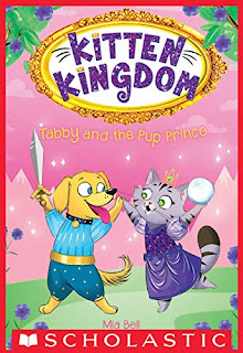 Kitten Kingdom: Tabby and the Pup Prince
