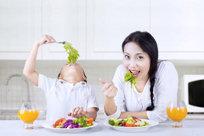 Makanan Untuk Diabetes Melitus Yang Aman Untuk Dikonsumsi