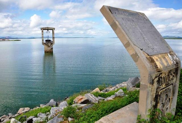 Reservas hídricas do RN estão com 27,9% da capacidade, diz Igarn