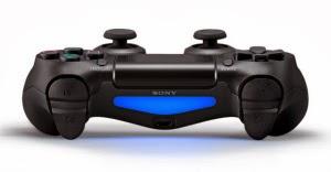 ps 4 - joystick