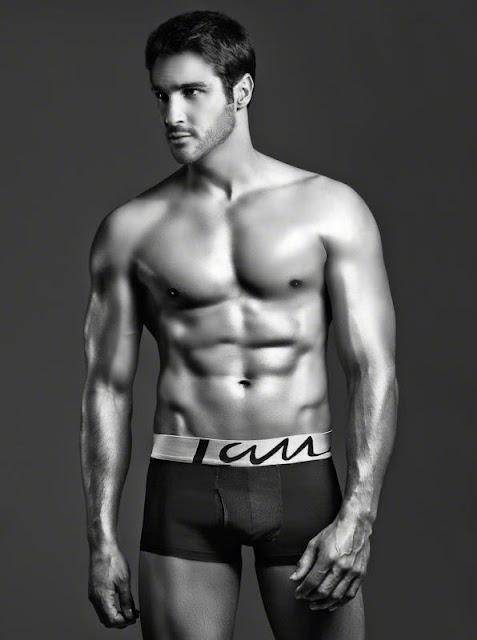 Beautiful Men In Hot Underwear Vi  Fashion Of Mens -8455