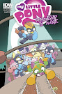 My Little Pony Jay P. Fosgitt Comics