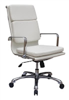 Woodstock Marketing Mid Century Office Chair