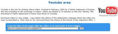 Cara Download Video You Tube Tanpa Software 1